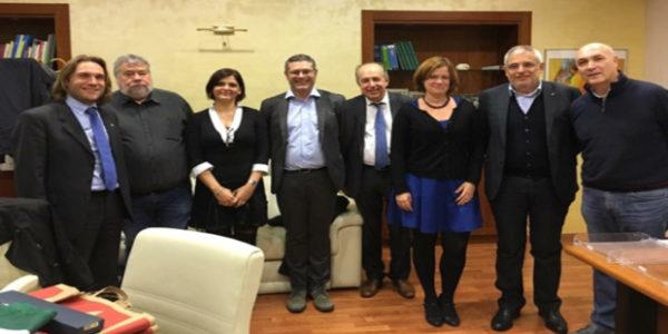 Accordo di cooperazione tra Fit Cisl e Csc – Transcom