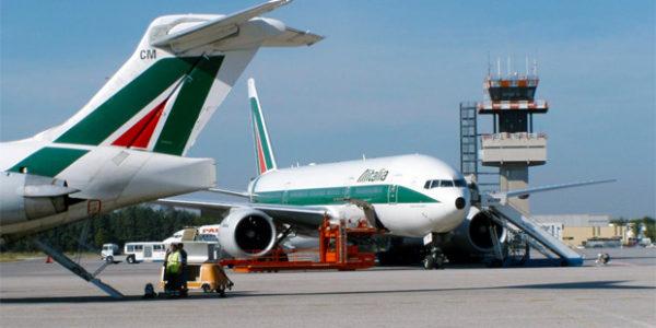 Resoconto incontro con Commissari straordinari gruppo Alitalia in A.S.