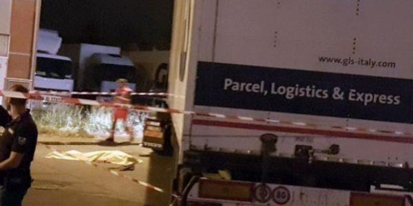 Piacenza, Furlan e Piras La morte dell'operaio egiziano un fatto molto grave che indigna tutto il sindacato
